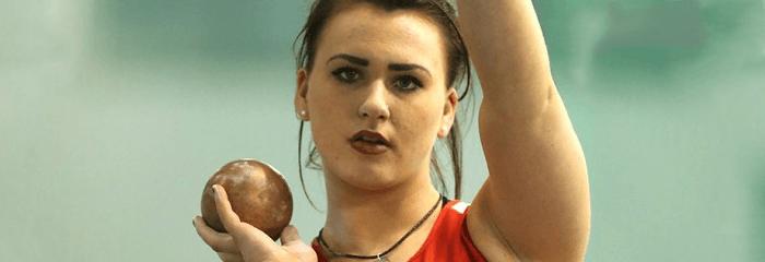 Adele Nicoll Sponsored Junior Athlete