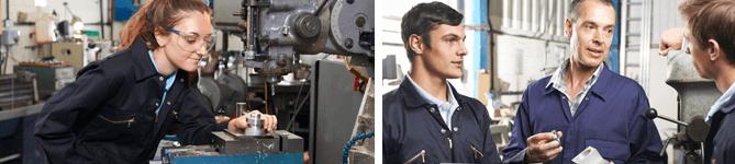 Take action on the engineering skills gap