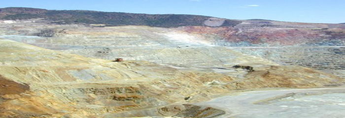 Growing concern for copper supplies