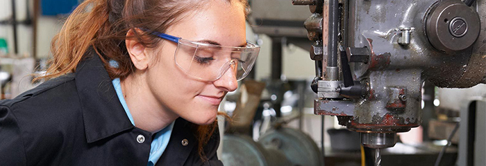 Young women in STEM: Is the engineering community doing enough?