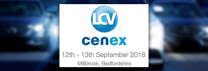 Cenex-LCV2018