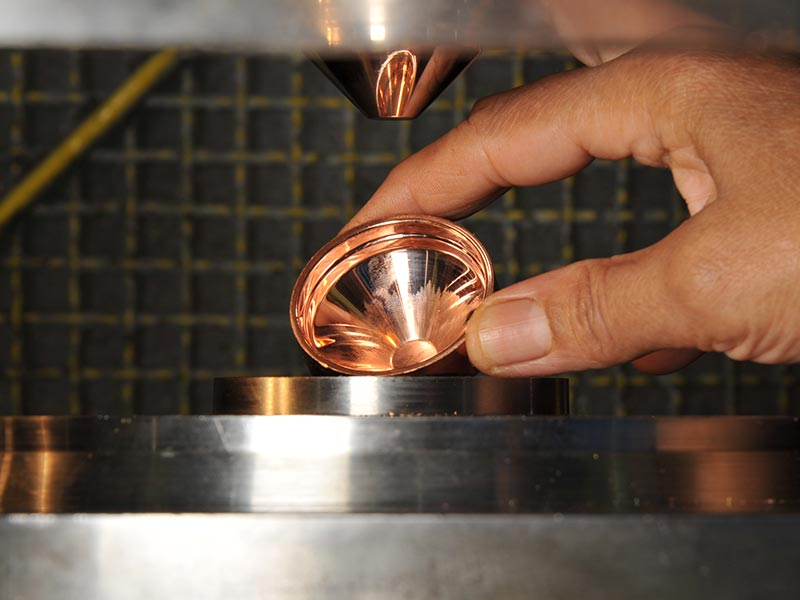 Precision Cold Forming
