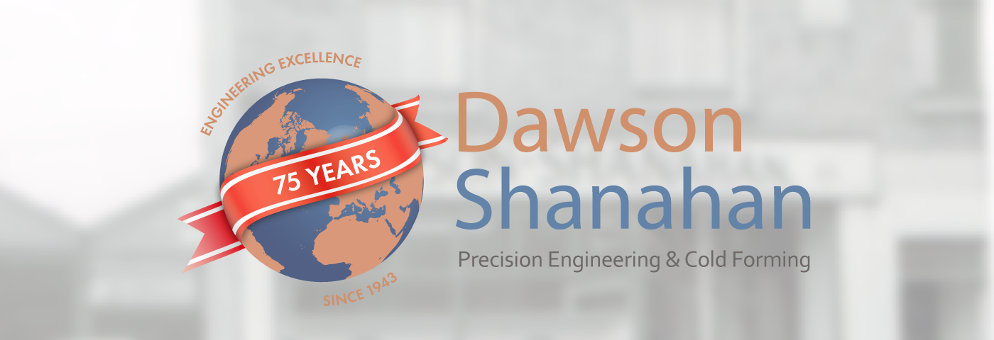 Dawson Shanahan - 75 Years